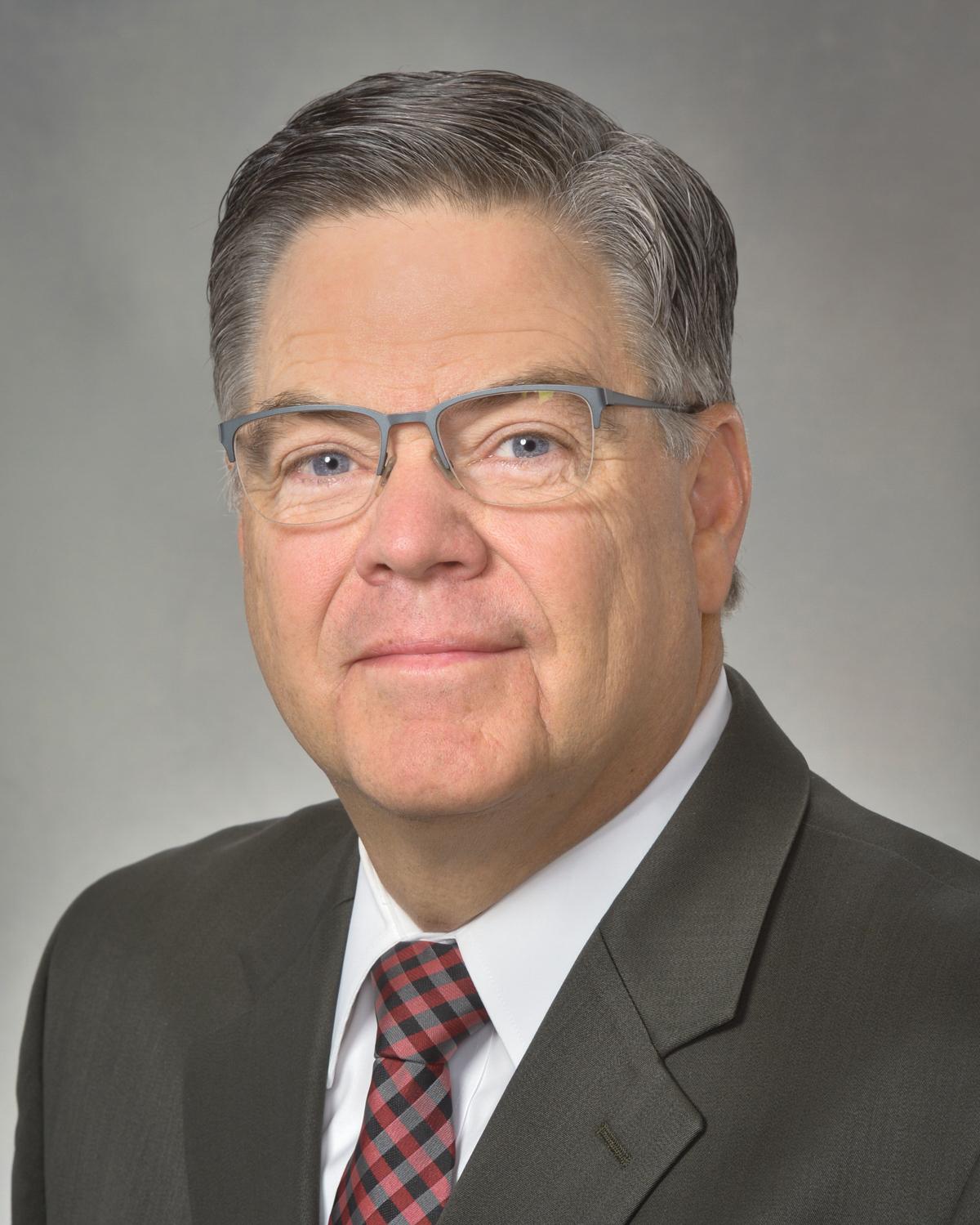 Neil Krevda